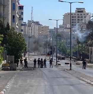 palestinestrike