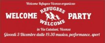 Vicenza- 03.12.15 Welcome Party