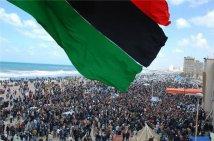 Libia - Proteste 3