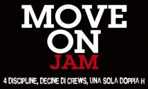 Move On!Jam @ CSO Pedro