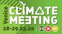 Venice Climate Meeting (28-29 marzo)