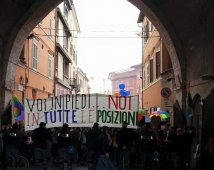 Fabriano (An) - Love is love!