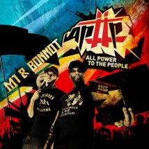 AP2P: All Power To the People