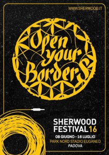 Open your borders. I dibattiti nella foresta di sherwood