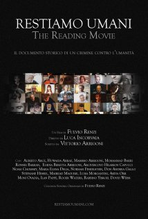 Restiamo Umani – The Reading Movie