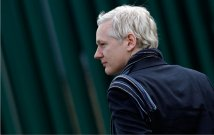 Julian Assange fonda un partito in Australia