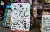 La vendetta del Welfare