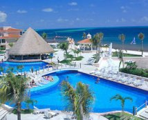 Cancun - Moon Palace