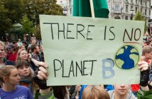 Fridays For Future: il futuro del pianeta è incompatibile con il capitalismo!