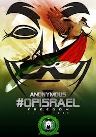 Anonymous - OpIsrael chiama, Anonymous #Italy risponde