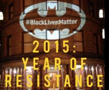 Ferguson Action - 2015 Year of Resistance