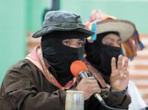 Editoriale. Rebeldía Zapatista, la parola dell'EZLN
