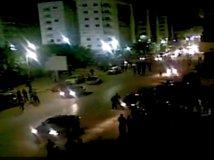 Libia - scontri 2