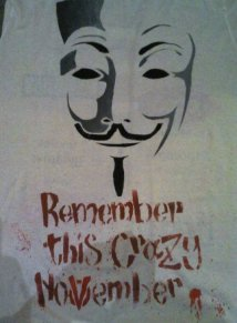 #occupytrieste - Remember remember this crazy november (to be continued)