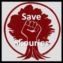 Grecia. Save Skouries
