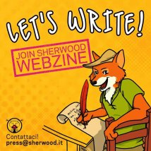 Let's write! La call per redattori di Sherwood.it