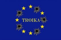 """Insieme contro la Troika e la governance neoliberista"" / ""Together against Troika and neoliberal economic governance"""